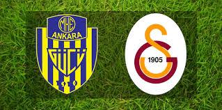 Ankaragücü - Galatasaray Canli Maç İzle 10 Ağustos 2018