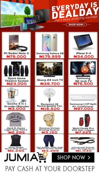 Deals Of The Day - 336x600