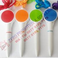 Souvenir pen Raket