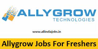 Allygrow Jobs
