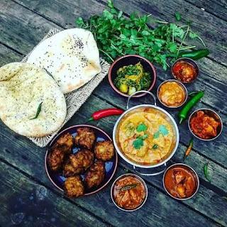 Indian mix