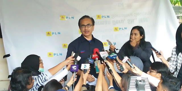 PLN Tak Menyangka, Acara Gathering Berubah Jadi Petaka