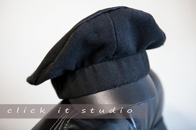 Магический декор Фуражка для фотосессии. Мастер класс от click it studio&; Магический декор