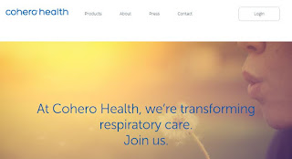 Cohero Health's Digital Health Platform Revolutionize Respiratory Disease Management