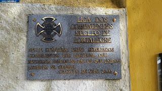 CHURCH / Cemitério, Castelo de Vide, Portugal