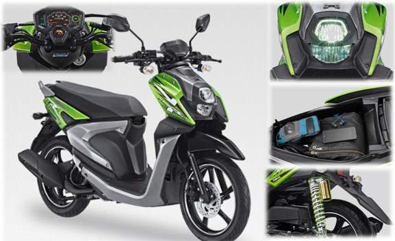 New-Yamaha-X-Ride-125-2017