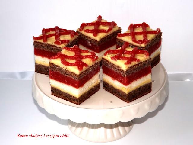 Propozycja świątecznych ciast.