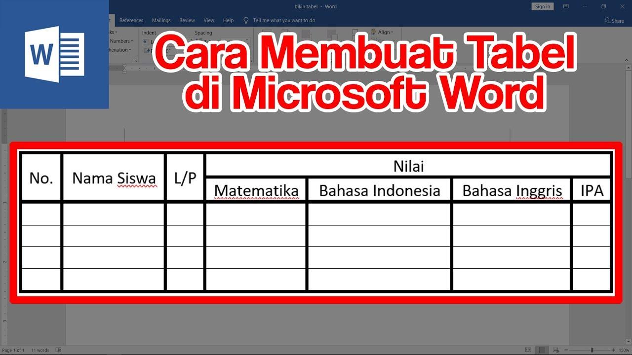 cara-membuat-tabel-di-microsoft-word