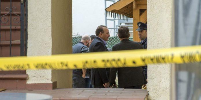 Άγριο φονικό μέρα μεσημέρι σε ταβέρνα: Σκότωσαν πατέρα 5 παιδιών