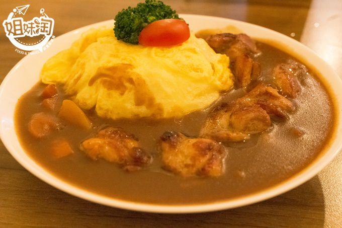 NO.13南洋咖哩-苓雅區小吃推薦