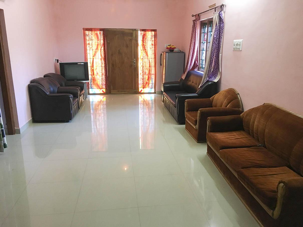 homestay in yelagiri
