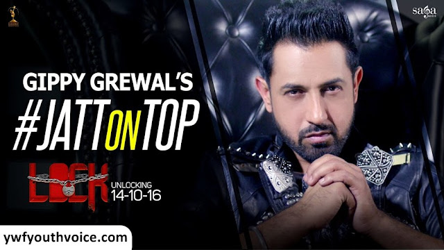 Jatt On Top - Gippy Grewal - Lock (2016) Watch HD Punjabi Song, Read Review, View Lyrics and Music Video Ratings.