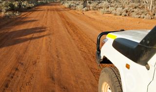 4WD Off Roading Tips كل مبتدأ يحتاج إلى معرفته