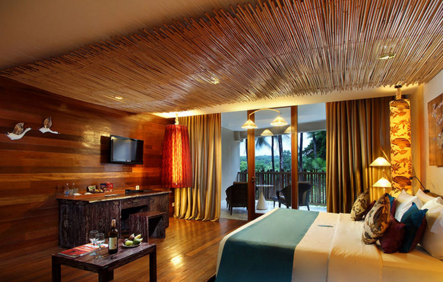 Kupu-Kupu Jimbaran Suite and Spa