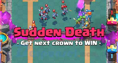 cara mendapatkan giant chest di clash royale