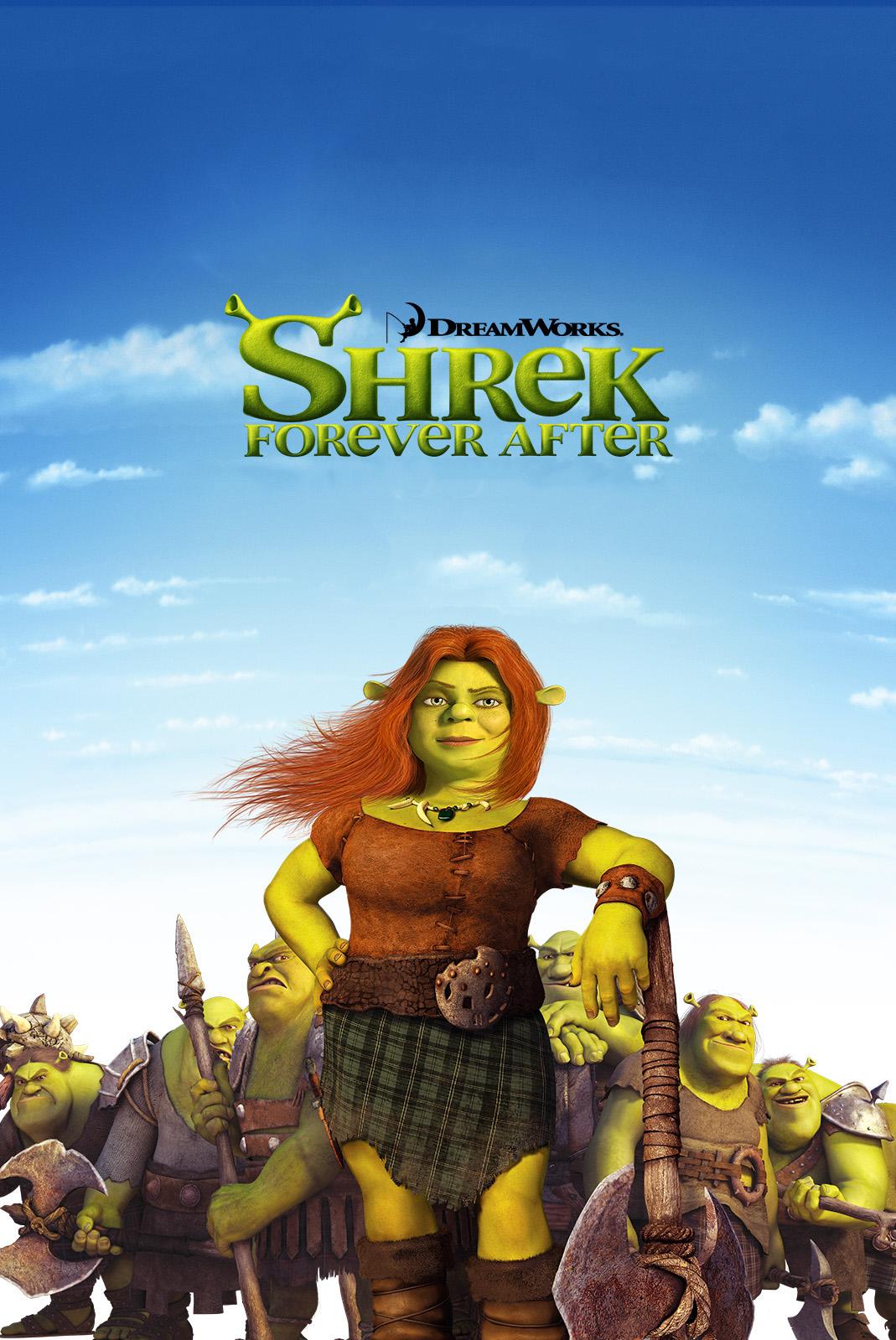 Filme | Shrek Para Sempre(1080p/dual)