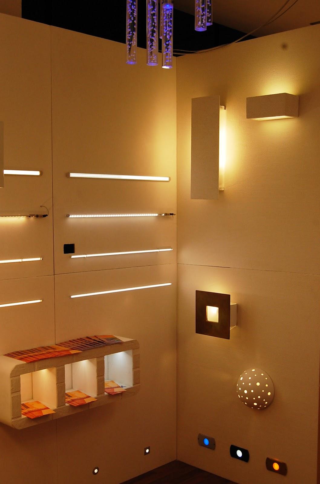 Illuminazione Travi A Vista, Illuminazione Scale, Illuminazione Milano Negozi, Illuminazione ...