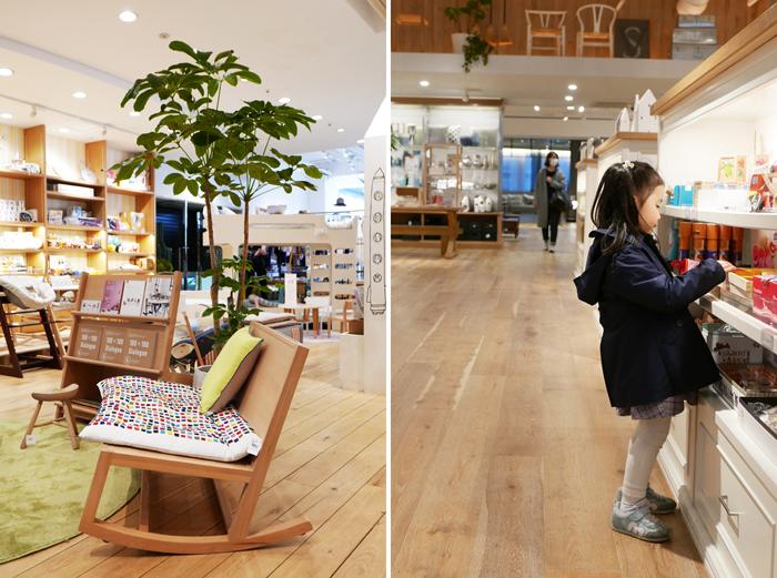 Rafa-kids at Actus Japan