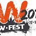 W-FEST – I DETTAGLI DELLA QUARTA EDIZIONE DEL FESTIVAL NEW WAVE E SYNTH POP BELGA!