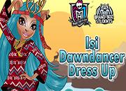 Isi Dawndancer Brand-Boo Students