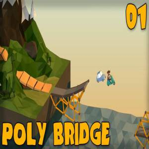 Poly Bridge game free download for pc