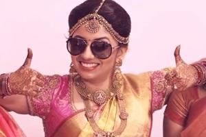 "Priya & Vasanth ""The big fat wedding"" Cinematic video"