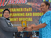 Fiji Belajar Gender Ke Sleman
