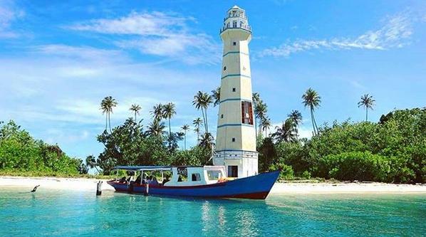 Pulau Banyak, Hidden Paradise in Aceh Singkil