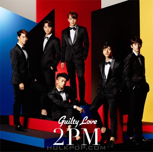2PM – Guilty Love – EP (ITUNES PLUS AAC M4A)