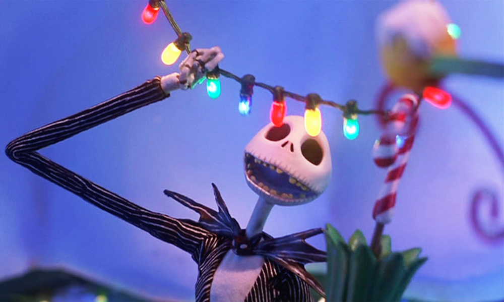The Nightmare Before Christmas Getting A Sequel In The Form Of a Comic Book.