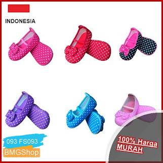 FS093 Sepatu Baby Shoes Barfoot BMGShop