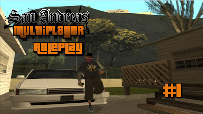 Grand Theft Auto: SAMP от Mordor RP APK for Android