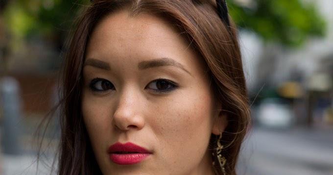 NZ STREET STYLE, FASHION BLOG, WALLACE CHAPMAN: Russian Beauty