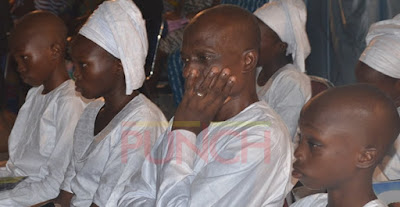Update: Service of Songs for Redeemed Pastor's Wife Murdered in Abuja