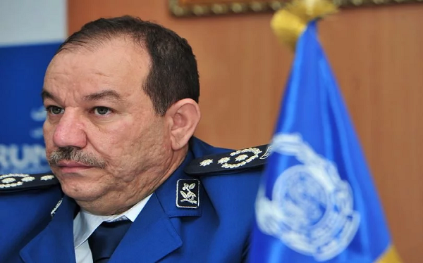 المسؤول السابق لمخابرات الشرطة أمام القضاء