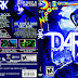 Capa Dark PC