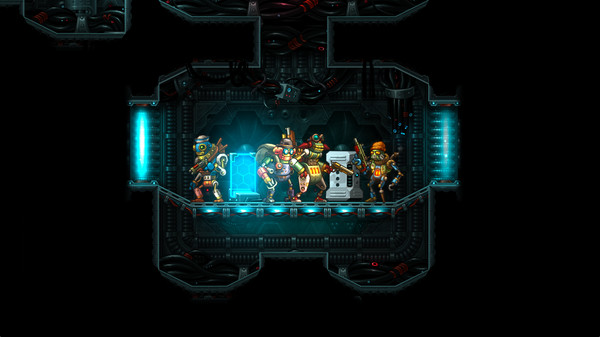 SteamWorld Heist Full Version