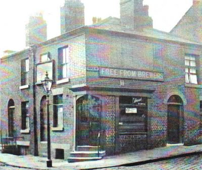 Lost pubs of bolton bee hive inn 1 3 duke street - The hive inn hotel ...