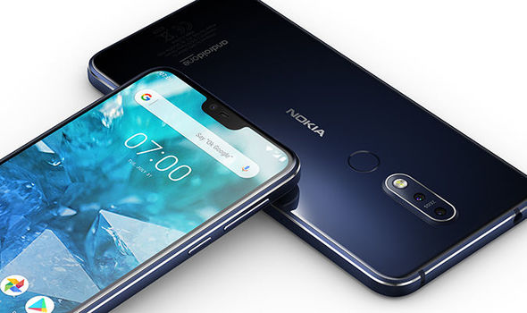 latest mobile Nokia 7.1 full review Pure Android, big screen, modest price