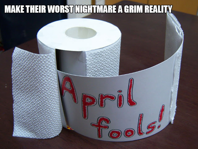 april fool pranks for boyfriends