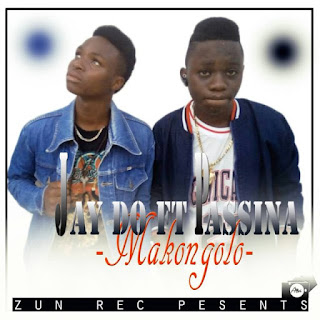Jay Do Ft Passina – Makongolo