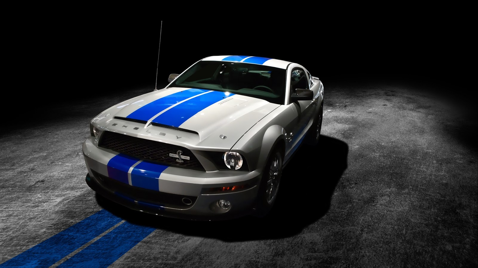 Muscle Cars Wallpapers - AsimBaBa