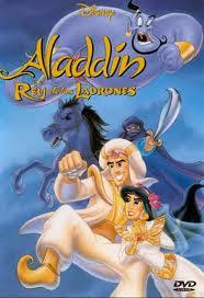 Ver Aladdin y el Rey de los Ladrones (1995) Online