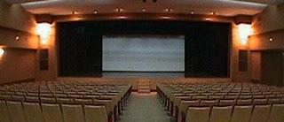 Imagen del teatro Juan Prado de Valdemoro, Madrid