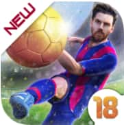 logo of soccer star 2018 top league game