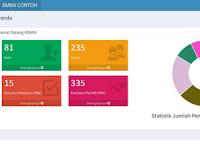 Aplikasi eRaport SMK 2016 Resmi Direktorat Pembinaan SMK