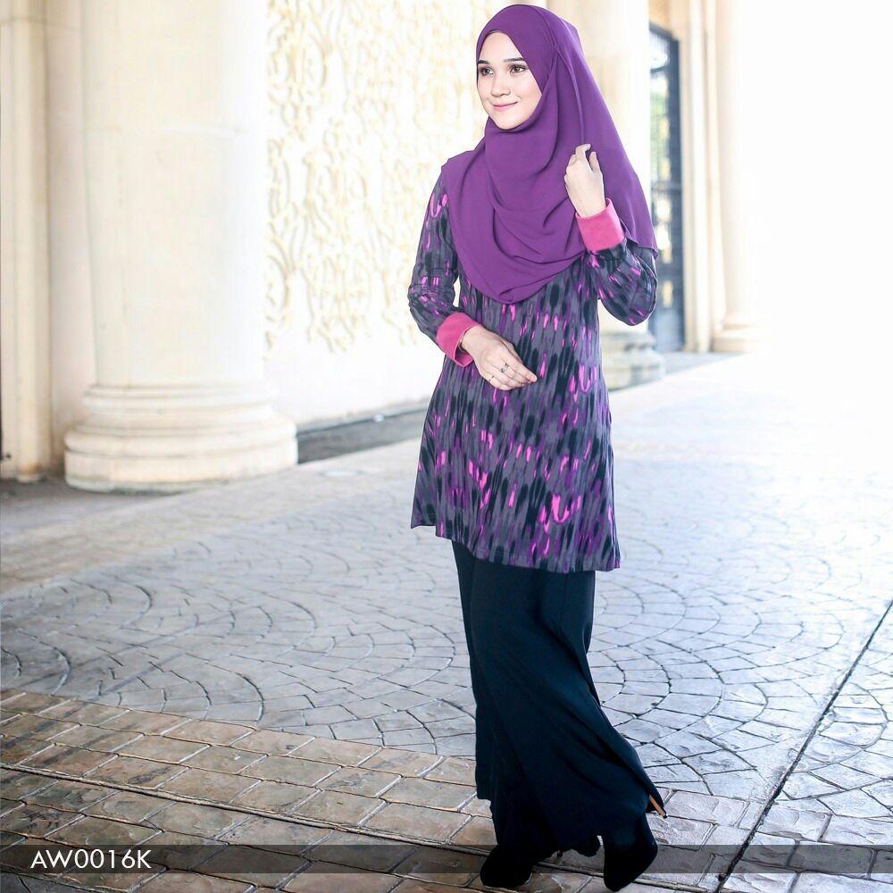 IZ Hijabist, Koleksi Fesyen Muslimah Terkini, koleksi raya 2016