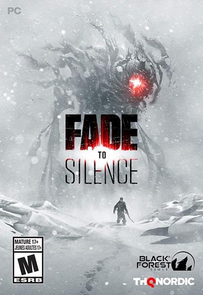 โหลดเกมส์ Fade to Silence