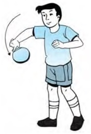 Teknik Dasar Dalam Permainan Tenis Meja : teknik, dasar, dalam, permainan, tenis, Permainan, Tenis, (Materi, Pelajaran, SMP/MTs, Kelas
