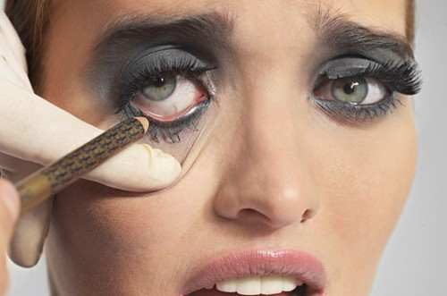 Makeup Is No More Fake Than Any Of The Hundreds Other Ways We Alter Our Sissy